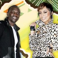 เพลง oh africa Akon ฟังเพลง MV เพลงoh africa   เพลงไทย