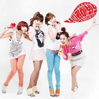เพลง lollipop 2NE1 ฟังเพลง MV เพลงlollipop | เพลงไทย