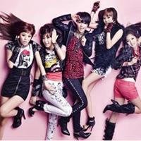 เพลง what a girl wants 4minute ฟังเพลง MV เพลงwhat a girl wants   เพลงไทย