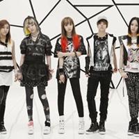 เพลง nu abo f(x) ฟังเพลง MV เพลงnu abo | เพลงไทย