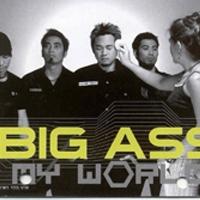 เพลง Goodbye Big Ass ฟังเพลง MV เพลงGoodbye   เพลงไทย