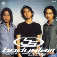 เพลง ปลายทาง Bodyslam (บอดี้สแลม) ฟังเพลง MV เพลงปลายทาง   เพลงไทย