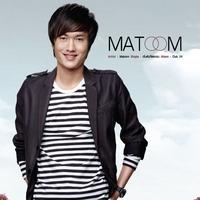 ฟังเพลง เริ่มต้นที่จุดจบ - Matoom (ฟังเพลงเริ่มต้นที่จุดจบ)   เพลงไทย