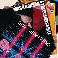 เพลง Bang Bang Bang Mark Ronson | เพลงไทย