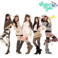 เพลง sugar eyes Sugar Eyes ฟังเพลง MV เพลงsugar eyes   เพลงไทย