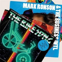 เพลง The Bike Song Mark Ronson   เพลงไทย