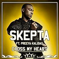 เพลง Cross My Heart Skepta ft. Preeya Kalidas ฟังเพลง MV เพลงCross My Heart | เพลงไทย
