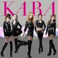 เพลง jumping Kara ฟังเพลง MV เพลงjumping | เพลงไทย