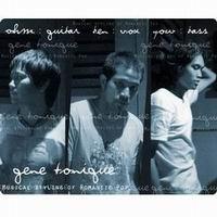 เพลง คำถาม Gene Tonique ฟังเพลง MV เพลงคำถาม   เพลงไทย
