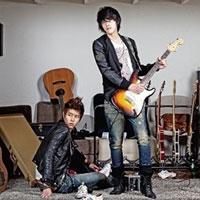 เพลง buzzing rock Buzz ฟังเพลง MV เพลงbuzzing rock   เพลงไทย