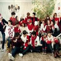 เพลง this christmas JYP Nation ฟังเพลง MV เพลงthis christmas | เพลงไทย