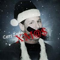 เพลง X-MAS Corey Taylor ฟังเพลง MV เพลงX-MAS   เพลงไทย