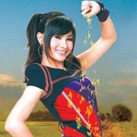 ฟังเพลง สาวหมอลำส่ำน้อย - ข้าวทิพย์ ธิดาดิน (ฟังเพลงสาวหมอลำส่ำน้อย) | เพลงไทย