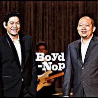 เนื้อเพลงเพลง away far so BOYd-NOP ฟังเพลง MV เพลงaway far so