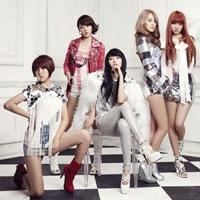เพลง mirror mirror 4Minute ฟังเพลง MV เพลงmirror mirror   เพลงไทย