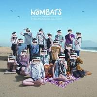 เพลง Techno Fan The Wombats ฟังเพลง MV เพลงTechno Fan   เพลงไทย