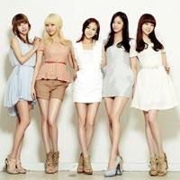 เพลง if you give your heart Girls Day ฟังเพลง MV เพลงif you give your heart   เพลงไทย