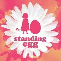 เพลง ache Standing Egg ฟังเพลง MV เพลงache   เพลงไทย