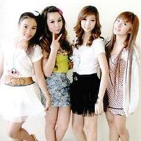ฟังเพลง ดิ้นดิ้นดิ้น - 4 สาว ซน แซ่บ (ฟังเพลงดิ้นดิ้นดิ้น) | เพลงไทย