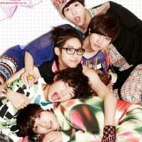 เพลง beautiful target B1A4 ฟังเพลง MV เพลงbeautiful target   เพลงไทย