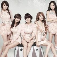 เพลง winter magic Kara ฟังเพลง MV เพลงwinter magic   เพลงไทย