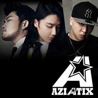 เพลง nothing compares to you Aziatix ฟังเพลง MV เพลงnothing compares to you | เพลงไทย