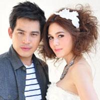 เพลง สะพานสายรุ้ง ชมพู่ อารยา Feat. ปอ ทฤษฎี   เพลงไทย