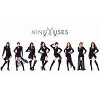 เพลง news Nine Muses ฟังเพลง MV เพลงnews | เพลงไทย