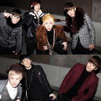เพลง nanrina Block B ฟังเพลง MV เพลงnanrina   เพลงไทย