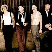เพลง look around Red Hot Chili Peppers ฟังเพลง MV เพลงlook around | เพลงไทย