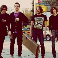 เพลง black treacle Arctic Monkeys ฟังเพลง MV เพลงblack treacle | เพลงไทย