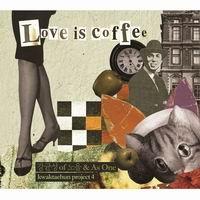 เพลง love is coffee As One And Noel's Kang Kyun Sung ฟังเพลง MV เพลงlove is coffee | เพลงไทย
