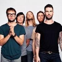 เนื้อเพลงเพลง one more night Maroon 5 ฟังเพลง MV เพลงone more night