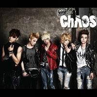 เพลง kiss kiss Chaos ฟังเพลง MV เพลงkiss kiss | เพลงไทย