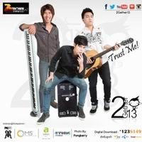 เพลง ถ้าหาก 2Gether13 ฟังเพลง MV เพลงถ้าหาก   เพลงไทย