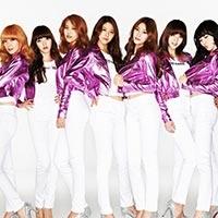 เพลง get out AOA ฟังเพลง MV เพลงget out | เพลงไทย