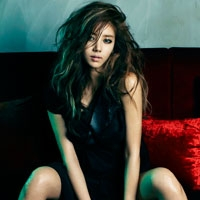 Lyricsเพลง i wanted to love Son Dam Bi