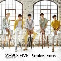 เพลง the day we broke up ZE:A5 ฟังเพลง MV เพลงthe day we broke up   เพลงไทย