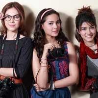 เพลง ใจค้นใจ อุ๋งอิ๋ง กรกช - เพลงประกอบละครสามทหารเสือสาว ฟังเพลง MV เพลงใจค้นใจ | เพลงไทย