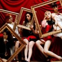 เพลง won't cry Ladies Code ฟังเพลง MV เพลงwon't cry | เพลงไทย