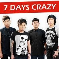 ฟังเพลง ฟังเข้าใจแต่ไม่รู้สึก - 7 Days Crazy (ฟังเพลงฟังเข้าใจแต่ไม่รู้สึก) | เพลงไทย