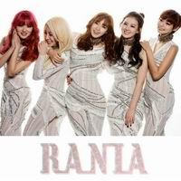 เพลง up Rania ฟังเพลง MV เพลงup | เพลงไทย