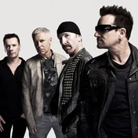 เพลง ordinary love U2 - Ost. Mandela A Long Walk To Freedom ฟังเพลง MV เพลงordinary love   เพลงไทย