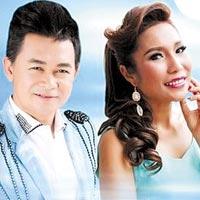 ฟังเพลง เพราะว่าฮักอ้าย - กำภู-รัชนี (ฟังเพลงเพราะว่าฮักอ้าย)   เพลงไทย