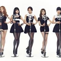 เพลง so wonderful Ladies Code ฟังเพลง MV เพลงso wonderful   เพลงไทย