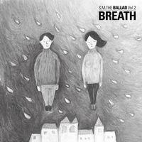 เพลง breath (korean ver.) Taeyeon-Jonghyun ฟังเพลง MV เพลงbreath (korean ver.)   เพลงไทย