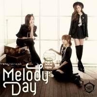 เพลง another parting Melody Day ฟังเพลง MV เพลงanother parting   เพลงไทย
