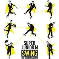ฟังเพลงใหม่ เพลงใหม่ swing (chiness ver.) - Super Junior M   เพลงไทย