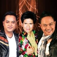 ฟังเพลง เพื่อนกันพันธุ์ร็อค - เชิด ร็อคแสลง, ลูกแพร อุไรพร, ปอยฝ้าย มาลัยพร (ฟังเพลงเพื่อนกันพันธุ์ร็อค)   เพลงไทย