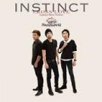 เพลง cross love (japanese ver.) Instinct | เพลงไทย